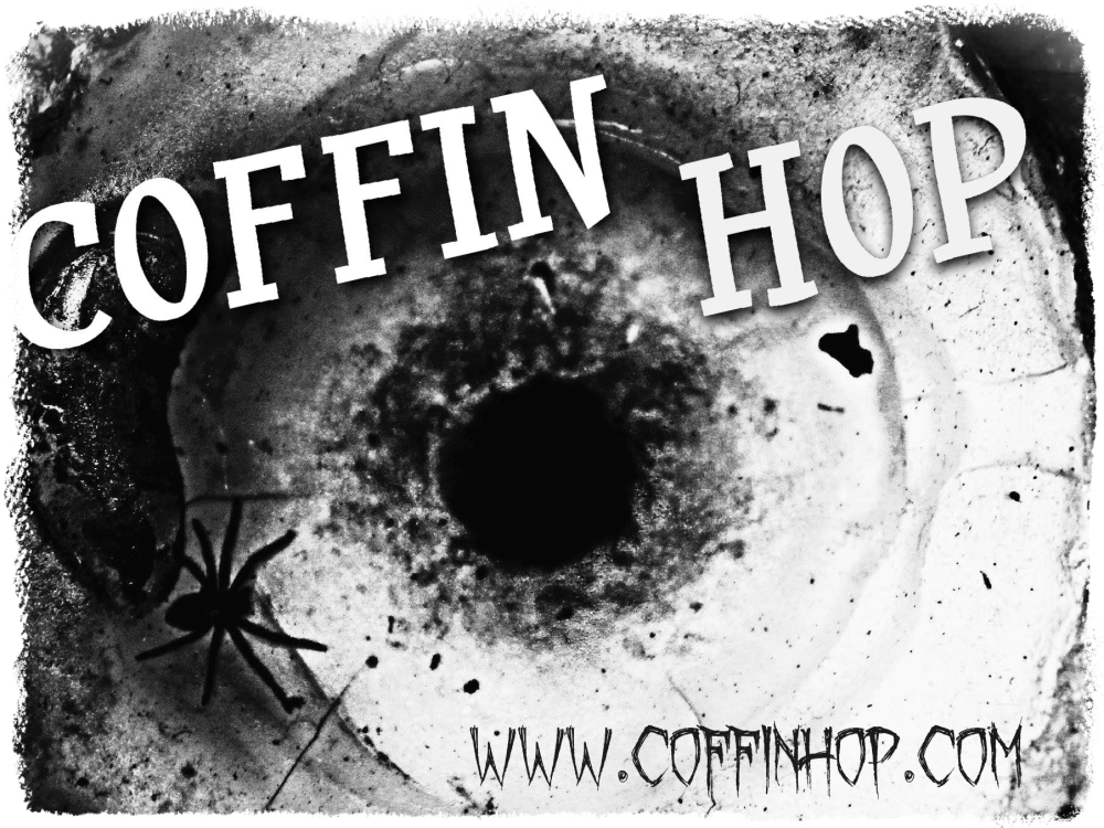 Coffin Hop 2014!